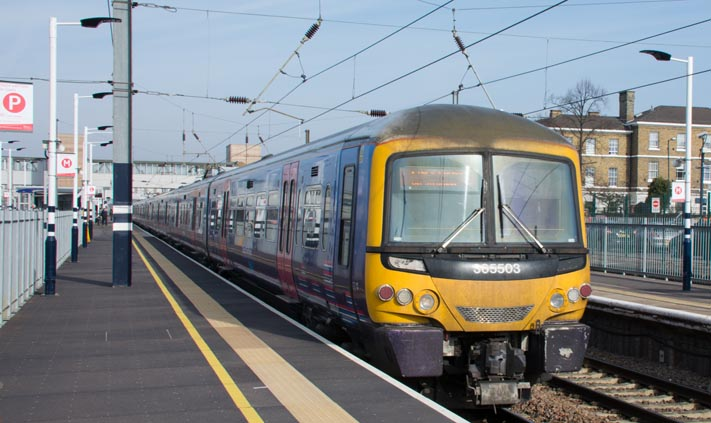 Great Northern Class 365503